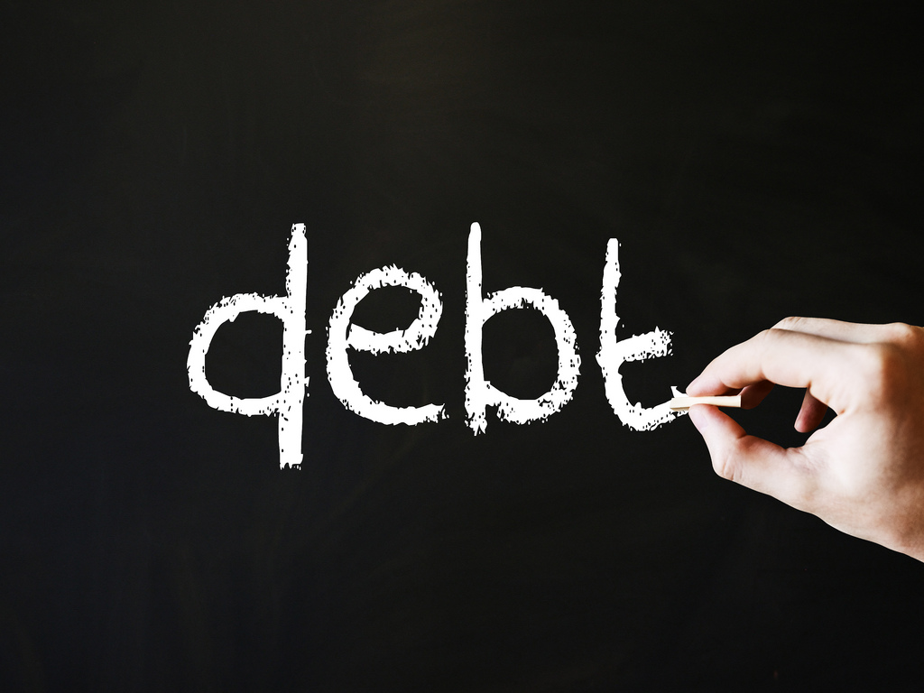 The Truth About Debt and Dreams