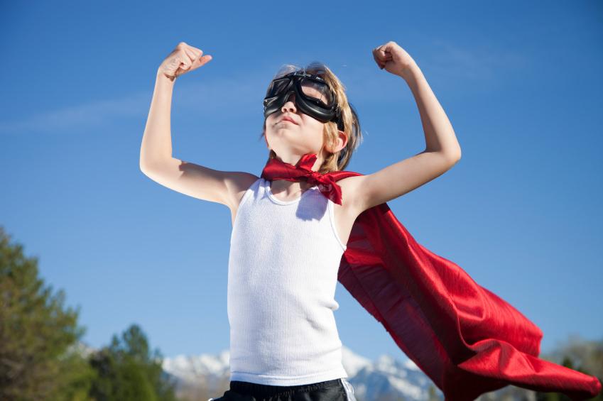 10 Secrets for Instant Self-Confidence