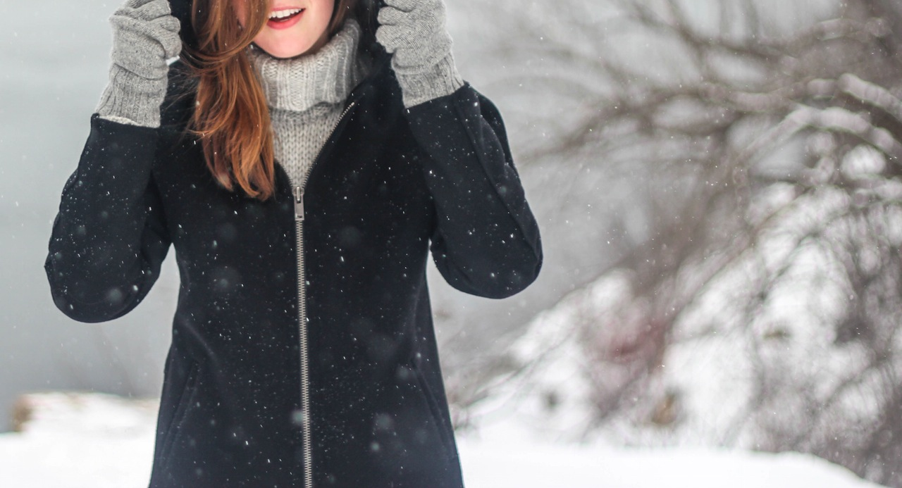 How to Survive and Thrive When A Snow Day Arrives