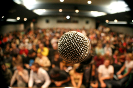 7 Keys to Successful Public Speaking