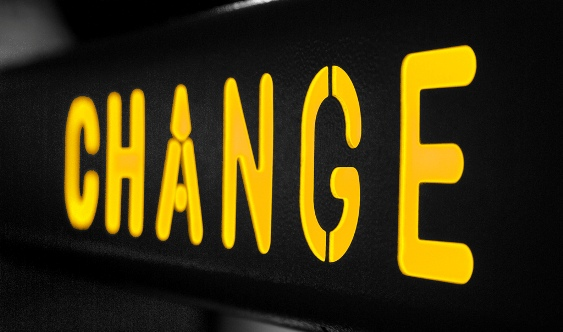Five Myths About Change
