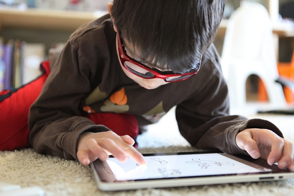 How the iPad Will Change Education