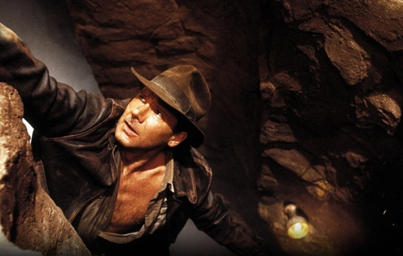 The Indiana Jones Guide to Achieving Your Goals