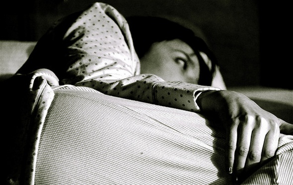 Effects of Sleep Deprivation on the Mind and Body