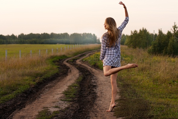 Dance Your Way to Happiness and Success