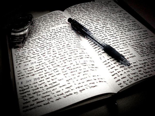 A History Of: Recovery Through Writing