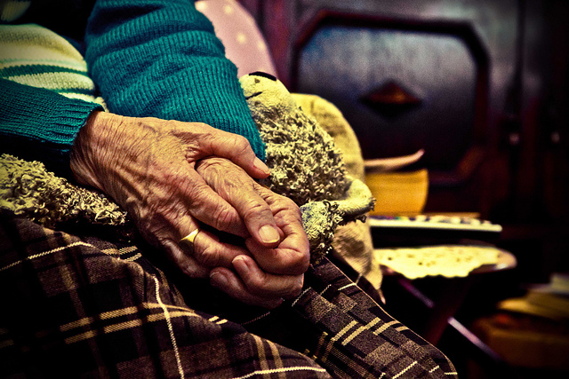 6 Important Skills for the Living When Caring for the Dying