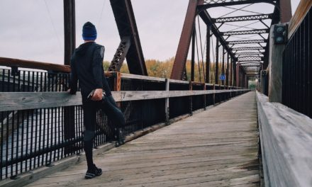 8 Lessons in Change from Exercise