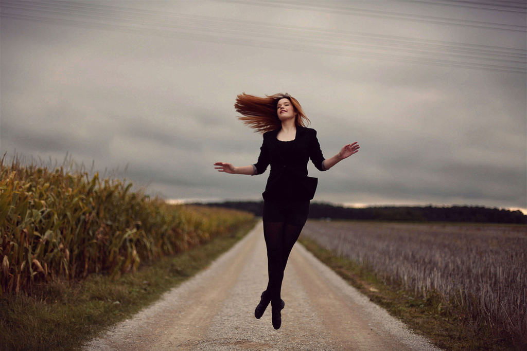 Why Fear Will Never Leave You (Unless You Do this One Thing)