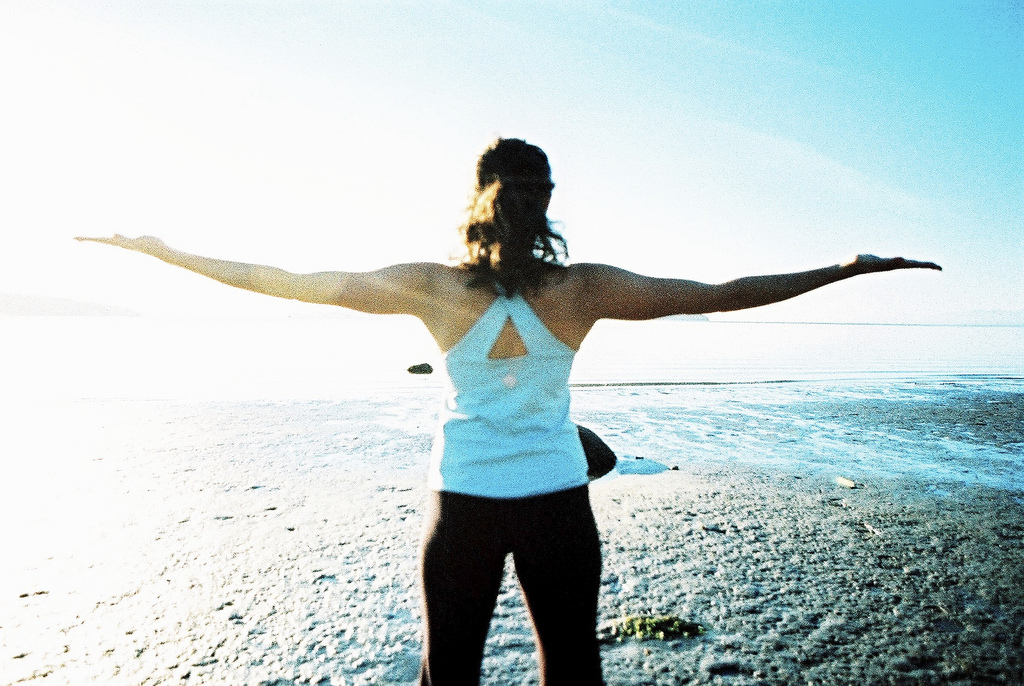 Body Transformation Starts With the Mind