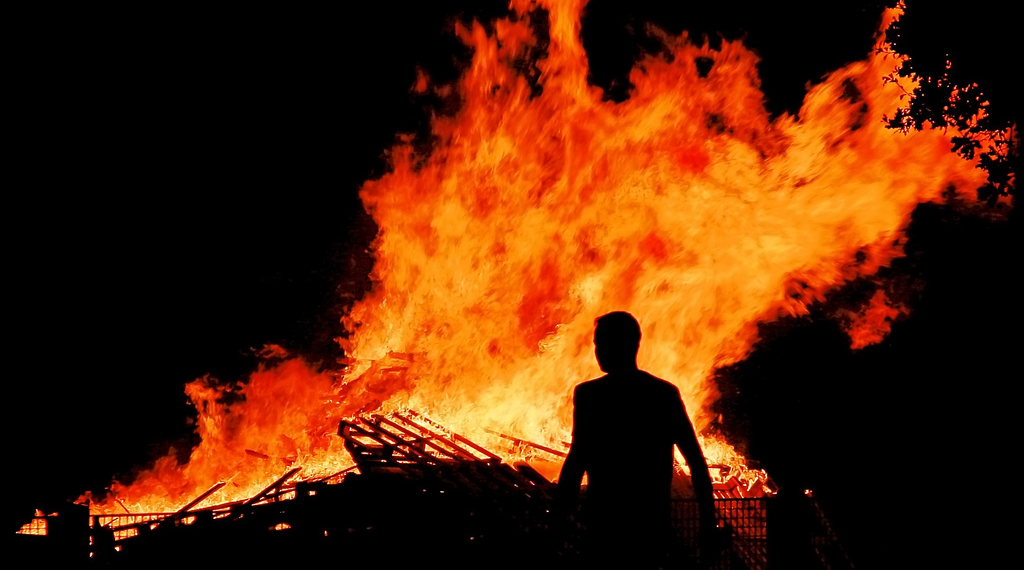 Traversing Your Personal Hell