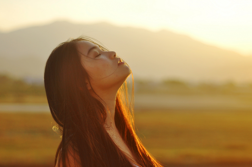 6 Ways to Create More Zen in Your Day