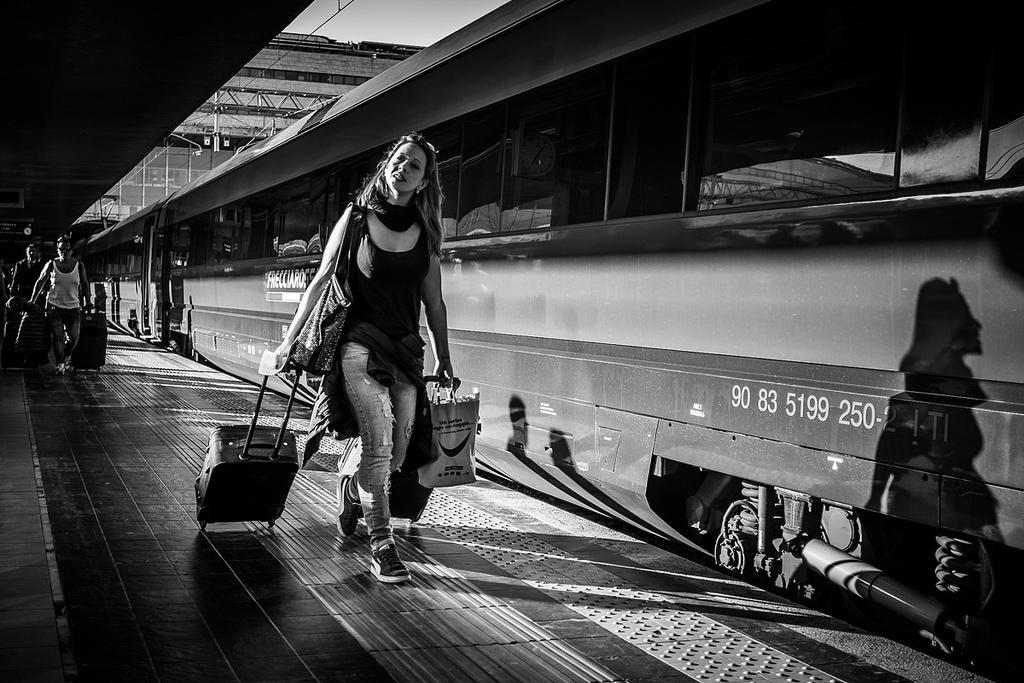 5 Ways Travel Changed How I See Myself