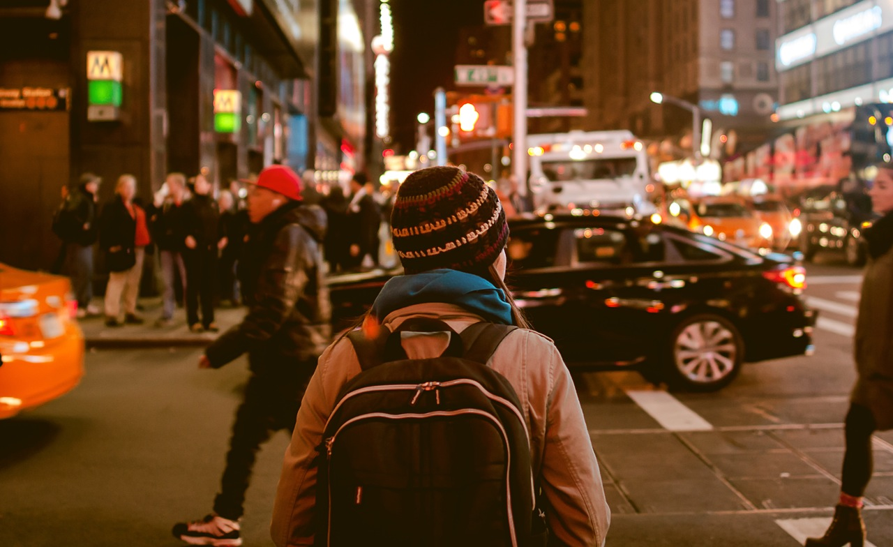 5 Lessons on Being an Introvert in a Loud World