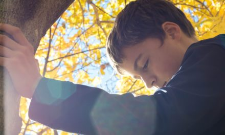 Three Tips to Help Kids That Stutter