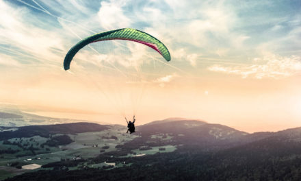 5 Truths I Learned About Life and Fear by Jumping Out of a Plane!