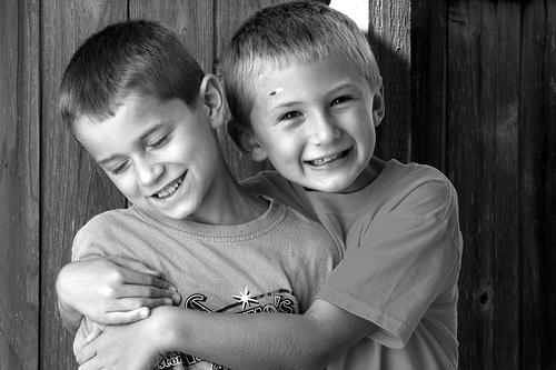Exploring Best Friendship
