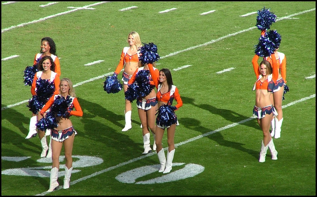 Do You Have Cheerleaders or Dream Stealers Around You?