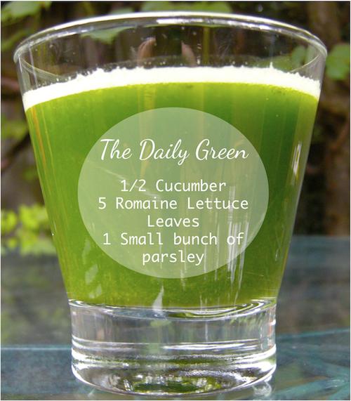 Juice Recipe #2