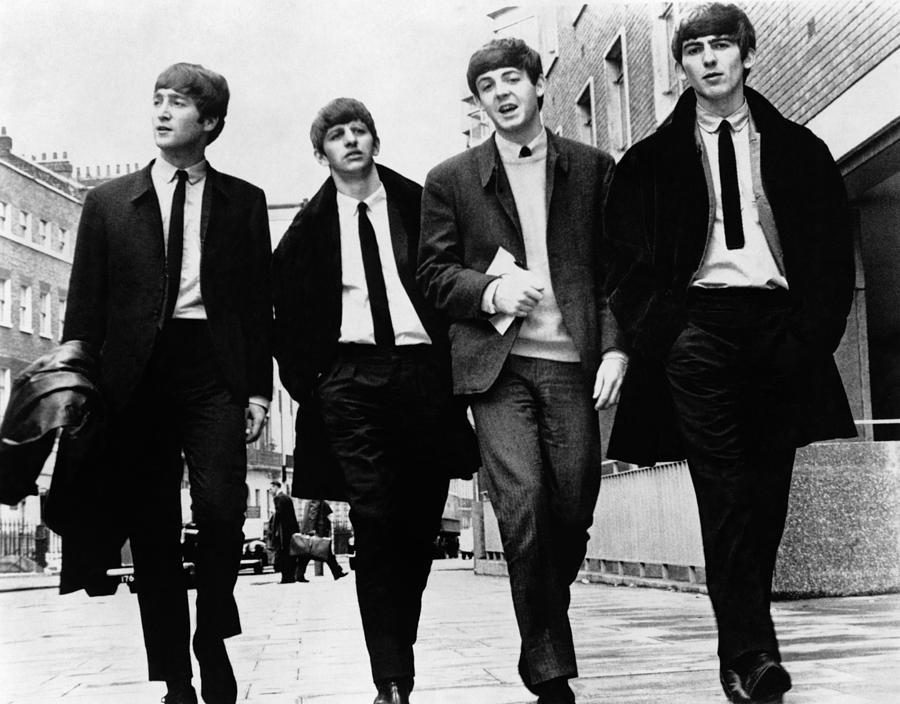 The Beatles' Top 11 Tips to Reinventing Yourself