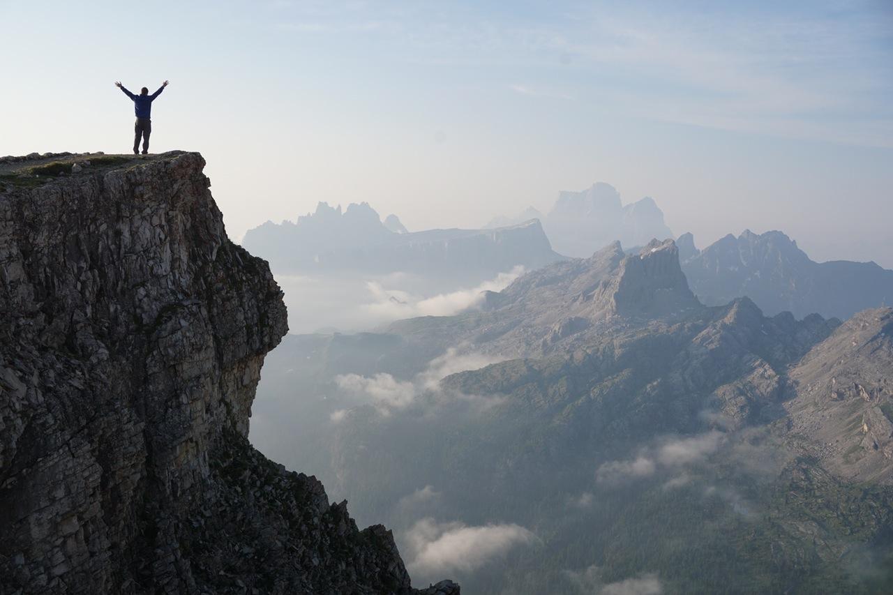 move mountain