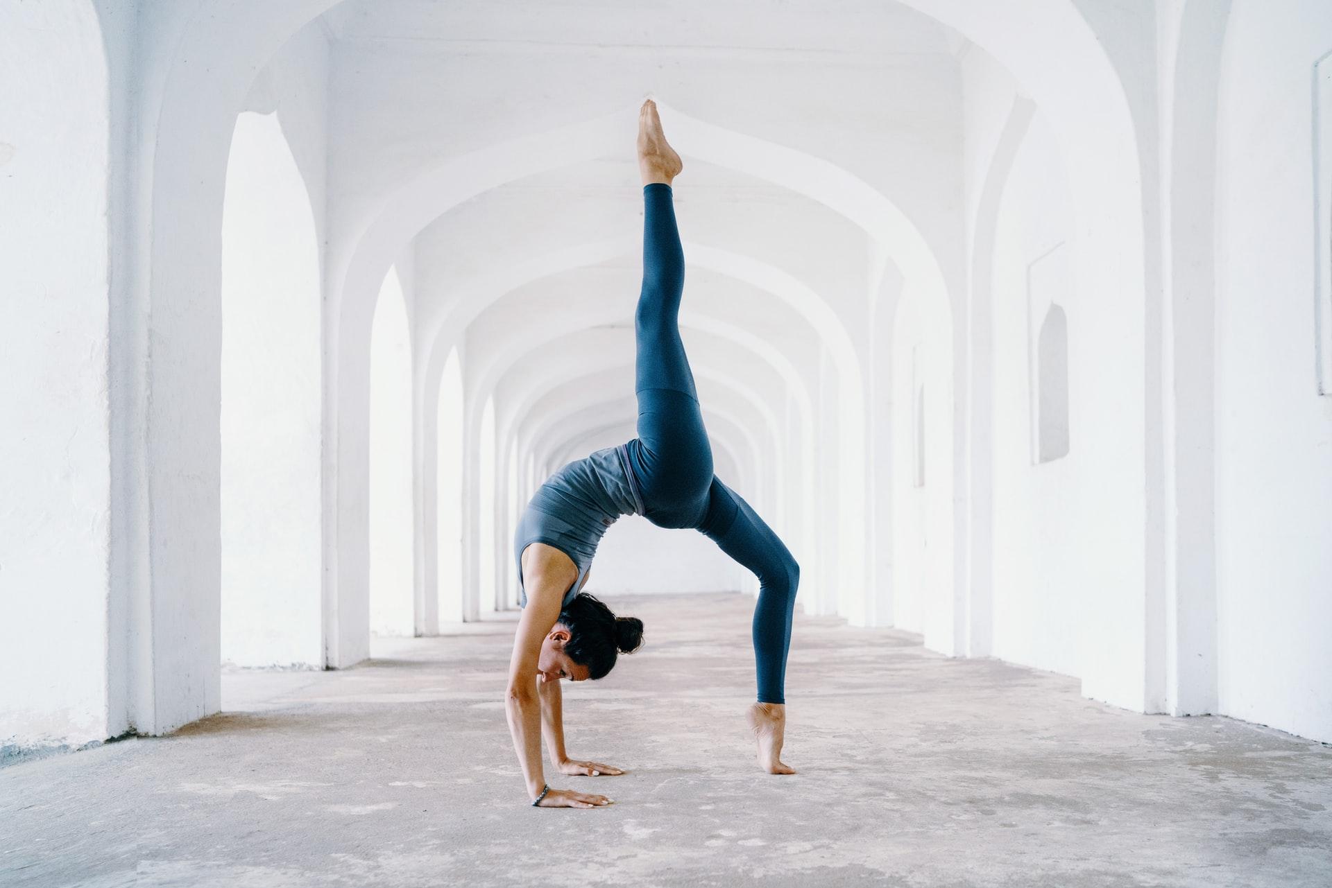 yoga change perspective