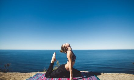 How Yoga Helped to Change My Perspective on Life