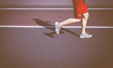 What Running Taught Me About Achieving Any Goal