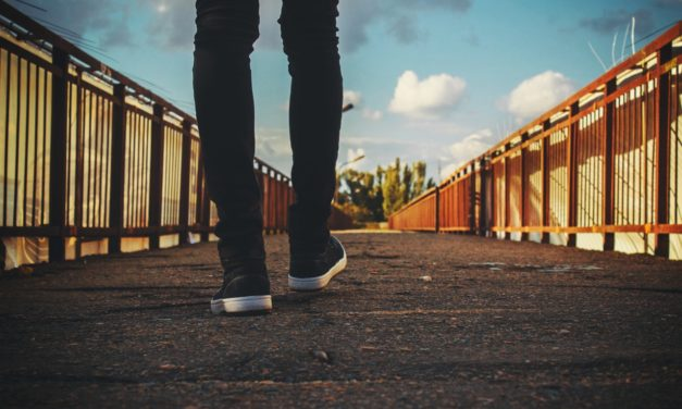 How My Life Changed When I Started Walking Instead of Running