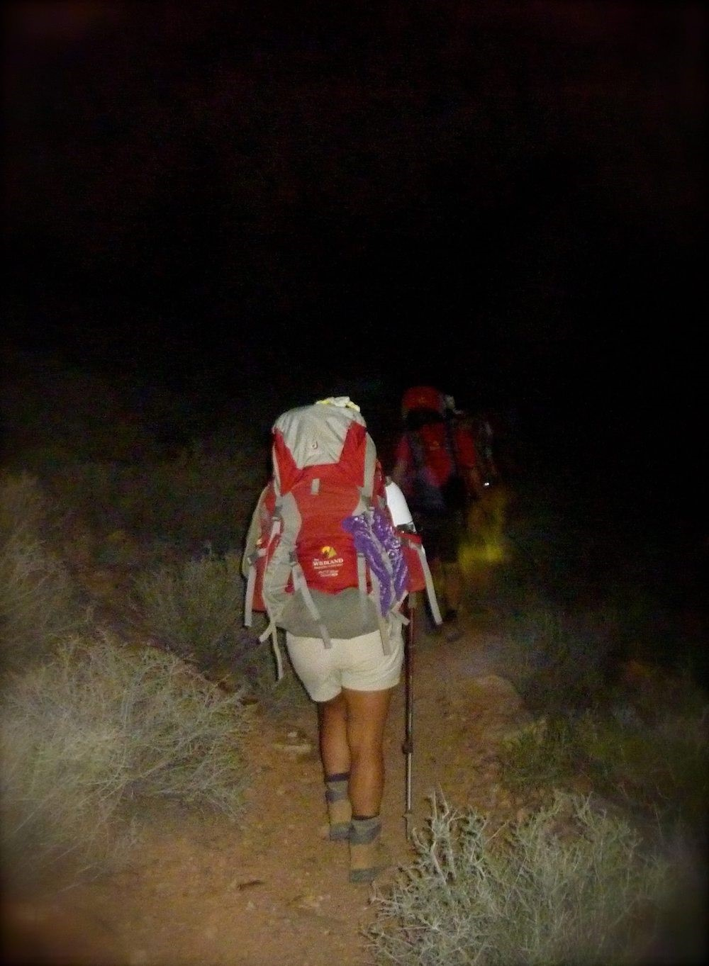 Backpacking Grand Canyon 3