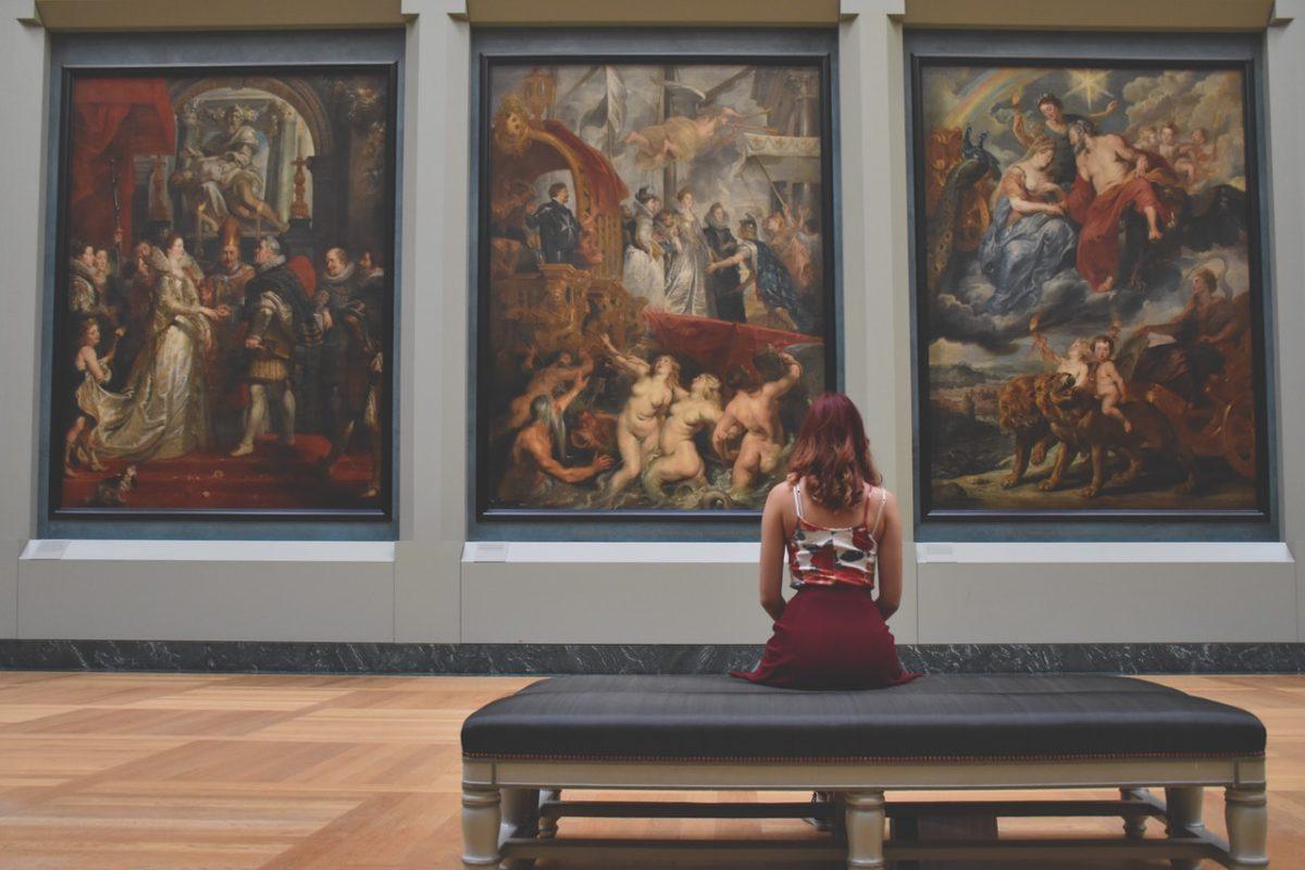 art solace
