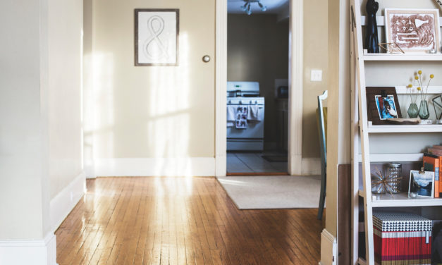 Outer Order Inner Calm: How Decluttering My Surroundings Helped Me Reduce Anxiety